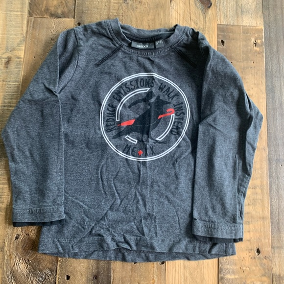 3 for $15 / Mexx Graphic Long Sleeve (3-4)